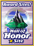 Hall of Honor Site